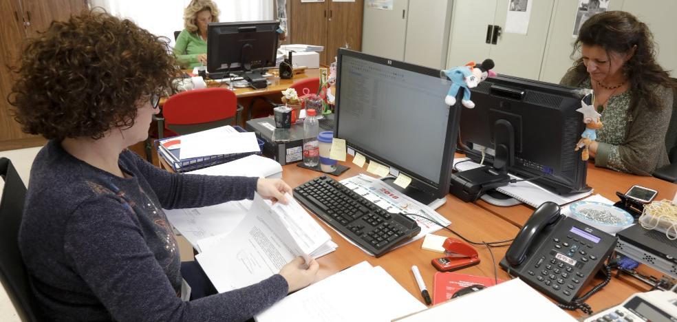 Los empleados de la Diputación de Cáceres podrán trabajar desde casa