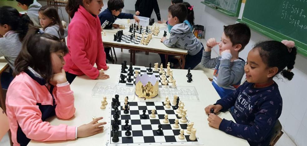 Solo un 10% de los alumnos de Badajoz están en las extraescolares que ofrece la Junta