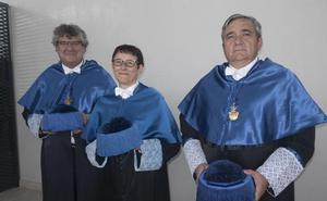 HOY organiza un debate entre los tres candidatos a rector de la UEx