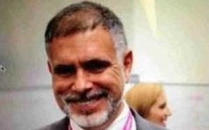 Eduardo Villar Llinás, nuevo coordinador del sistema ferroviario de Extremadura