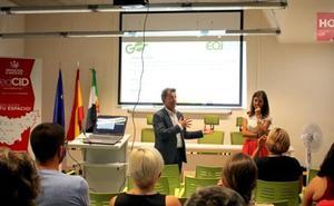 Una veintena de emprendedores podrán desarrollar su idea en Monesterio