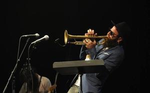 El festival de jazz vuelve con trompetas, la OEx y músicos locales