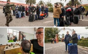 El Cefot de Cáceres bate otro récord de alumnos, pero no se sabe cuándo vendrán más