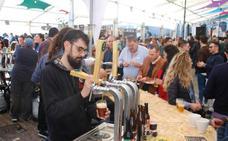 Los organizadores hacen un balance positivo de la Feria de la Cerveza Artesana de Trujillo