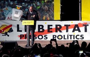 Arrimadas y Albiol rechazan ir a visitar a los líderes independentistas a la cárcel