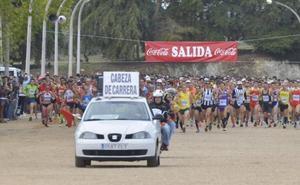 Más de 1.800 corredores disputarán este domingo la XXXI Media Maratón Elvas-Badajoz