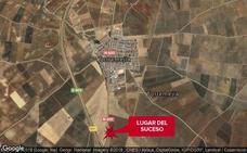 Fallece una mujer de 73 años tras ser atropellada por una furgoneta a las afueras de Torremejía