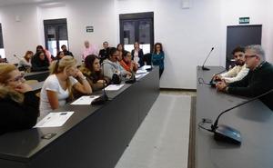 30 desempleados se formarán en cocina y atención sociosanitaria en Navalmoral de la Mata