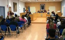 La escuela profesional arranca en Don Benito con 45 participantes