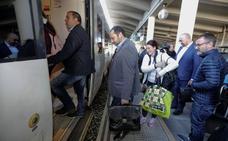 Adif destina 4,5 millones a mejoras de la línea de Madrid a Navalmoral