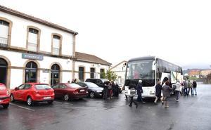 El Ayuntamiento de Plasencia pagará los autobuses para las dos concentraciones del tren