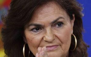 La vicepresidenta Carmen Calvo realiza una visita institucional a Extremadura el viernes