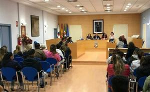 La escuela profesional de Don Benito arranca con 45 participantes