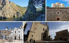 Extremadura y Portugal difunden en Bruselas los atractivos turísticos de Euroace