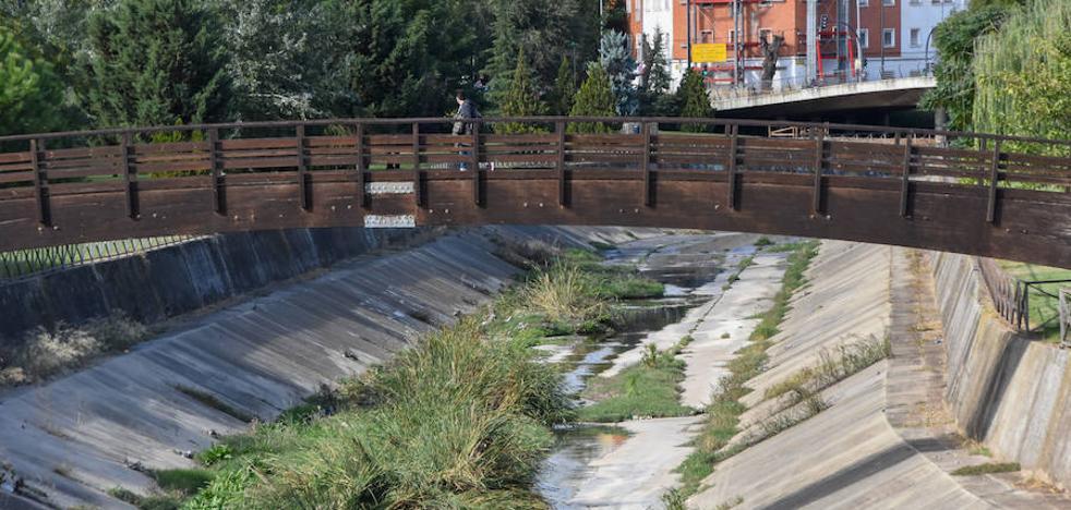 Fragoso: «La Junta se escaquea cuando tiene obligaciones en la zona de la riada»