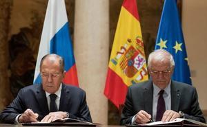 España y Rusia crean un grupo conjunto para combatir las 'fake news'