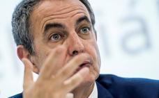 Zapatero participará en Valencia de Alcántara en la Jornada de Historia del Socialismo