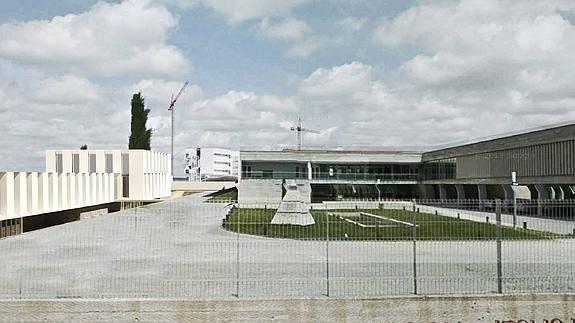 La Bioincubadora de Cáceres abrirá a principios de 2019