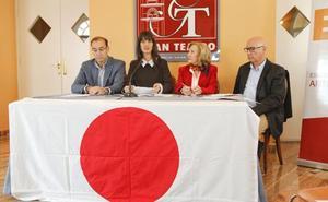 La cultura japonesa inunda Cáceres este mes de noviembre