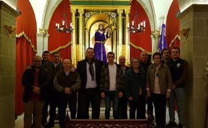 Cambios en La Banda del Nazareno de Villanueva de la Serena