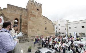161 funcionarios municipales de Cáceres perderán su póliza al pasar a la Seguridad Social