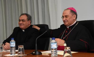 El extremeño José María Gil Tamayo será nombrado obispo de Ávila