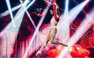 Circo, cabaret, música y humor con el espectáculo The Hole