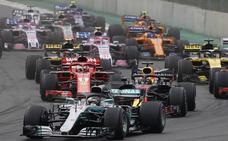 Hanoi acogerá una carrera de Fórmula Uno a partir de 2020