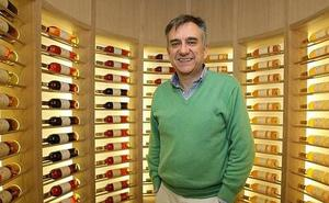 Atrio, en la final del encuentro internacional de vinos 'Copa Jerez'