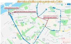 La Media Maratón Elvas-Badajoz alterará el tráfico en algunos puentes y avenidas