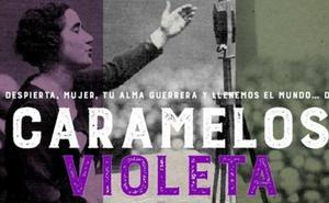 Parodos Teatro pone en escena 'Caramelos Violeta' en Cáceres