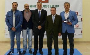 Alfonso Gallardo retoma el control del grupo tras el cese del consejo de administración