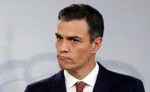 El Gobierno asume que no exhumará a Franco en 2018