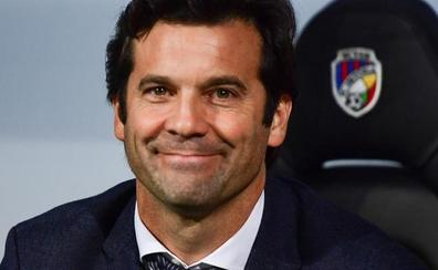 Solari: «El mérito de las victorias es de los jugadores»