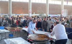 Empieza la Feria del Cerdo Ibérico de Zafra, que termina el domingo