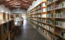 La biblioteca de Almendralejo amplía sus fondos al lograr un premio nacional