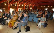 Pintura, historia y literatura, este mes en el Barrantes Cervantes en Trujillo
