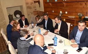 Altup pide a Vara un museo de arte contemporáneo en el convento de las Carmelitas