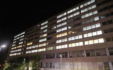 La Junta invertirá 3,5 millones en mejorar la eficiencia energética del Múltiples