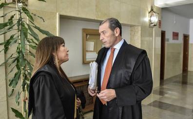 Aplazado el juicio en el que se piden 13 años de cárcel por robar a Cristian Lay