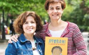 Nueva York premia un libro de dos cacereñas