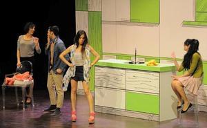 El Certamen de Teatro Aficionado de Navalmoral se reanuda con una comedia