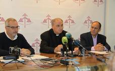 La diócesis de Mérida- Badajoz atiende a 37.000 personas en 34 centros sociales