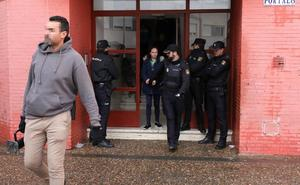 Siete detenidos por tráfico de drogas en Mérida