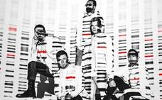 Backstreet Boys anuncian disco y gira mundial