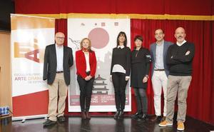Comienza 'Un otoño japonés' en Cáceres con talleres y exhibición