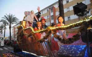 El Ayuntamiento de Mérida recibe 18 solicitudes para desfilar con carrozas en la Cabalgata de Reyes