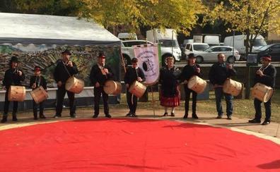 Arranca en Caminomorisco la VI Feria Internacional de Apicultura de Las Hurdes