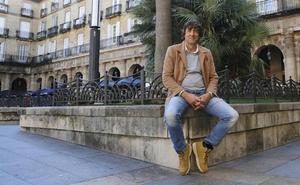 Patxi Salinas: «Renuncié a entrenar en Asia por el Badajoz»