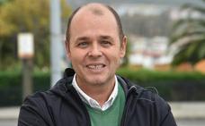 Jesús Prieto Palomino, candidato a dirigir Ciudadanos en Plasencia